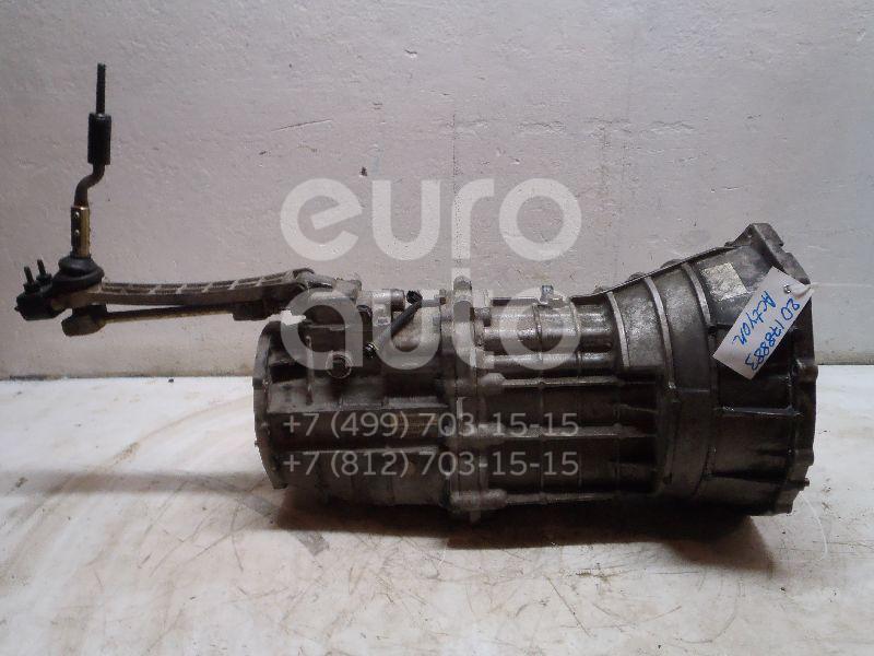 Купить МКПП (механическая коробка переключения передач) Ssang Yong Actyon 2005-2012; (3102009015)