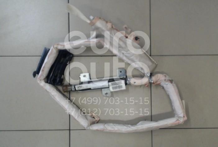 Купить Подушка безопасности боковая (шторка) Chery Boo (M11) 2010-2014; (M115702050)