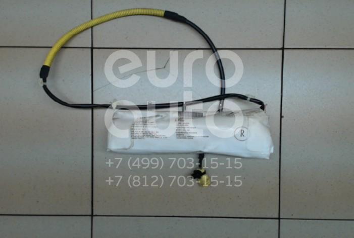 Купить Подушка безопасности боковая (в сиденье) Chery Boo (M11) 2010-2014; (M116800820)