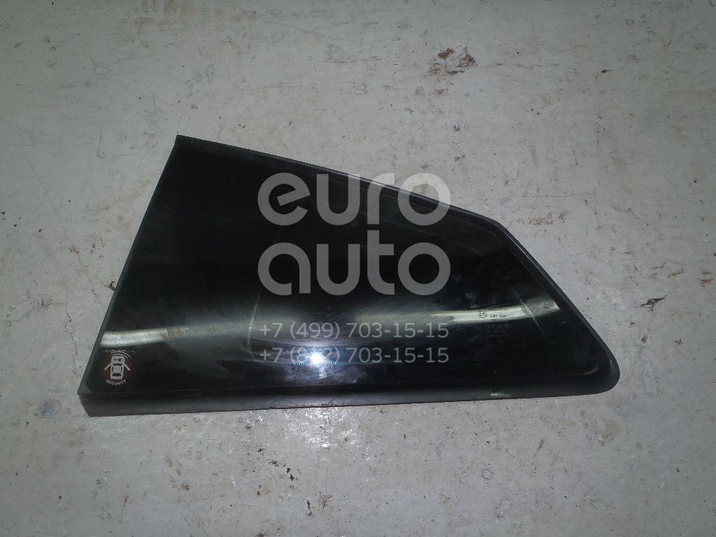 Купить Стекло кузовное глухое левое Nissan GT-R 2008-; (83307JF00B)