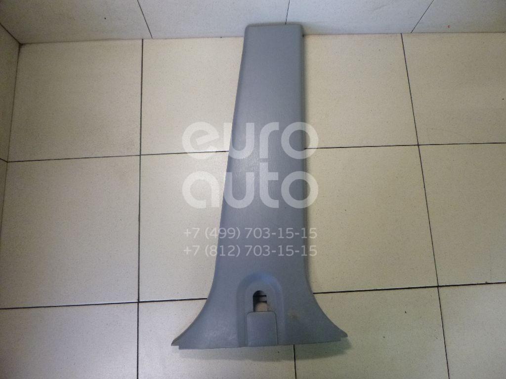 Купить Обшивка стойки Toyota Land Cruiser (100) 1998-2007; (6241360050B0)
