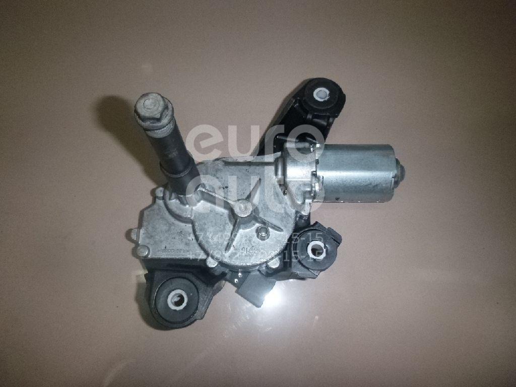 Моторчик стеклоочистителя задний Renault Megane III 2009-2016; (287100007R)  - купить со скидкой