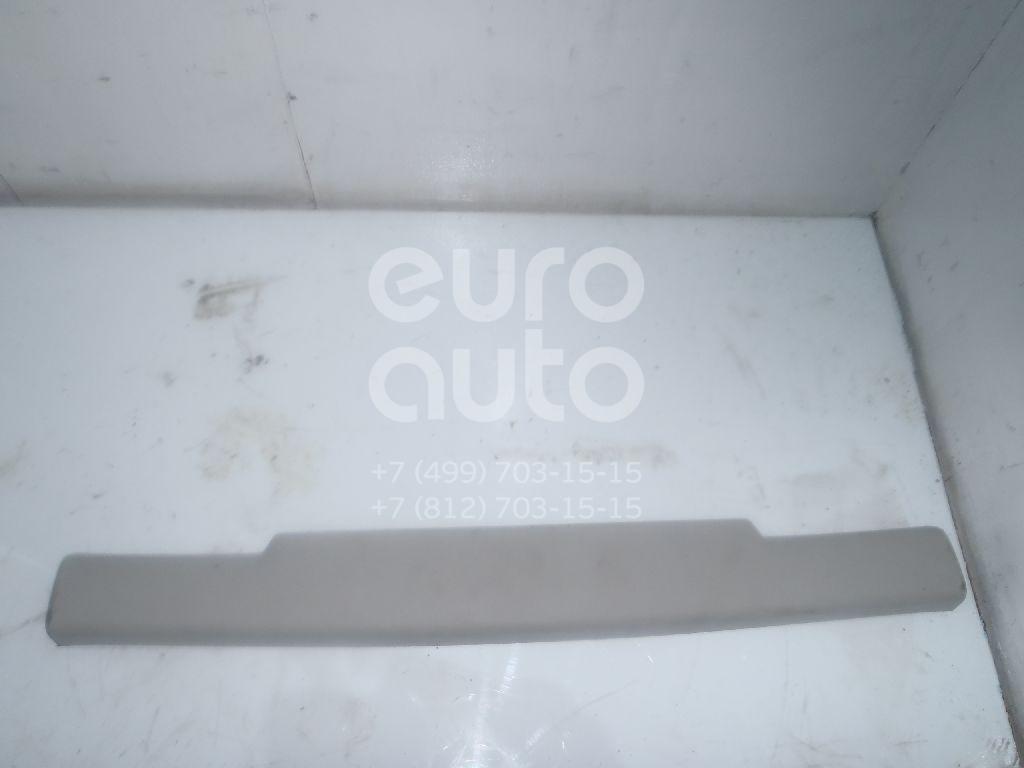 Купить Обшивка двери багажника Renault Laguna III 2008-2015; (909040001R)