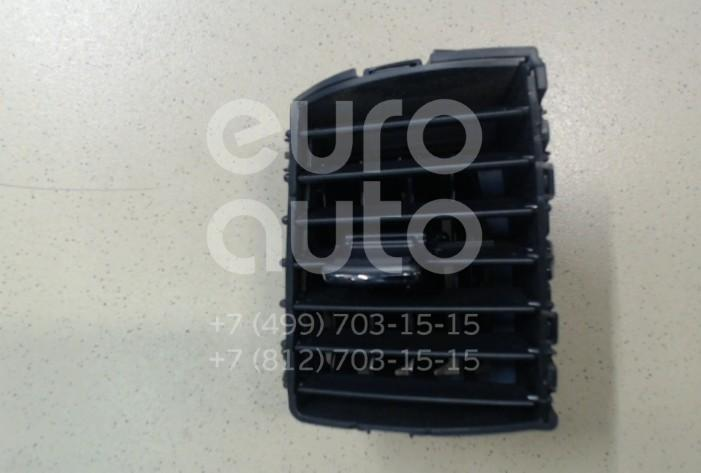 Купить Дефлектор воздушный Mitsubishi Outlander (GF) 2012-; (8030A203)