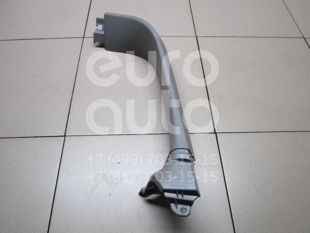 Обшивка двери багажника Mitsubishi Pajero/Montero Sport (KH) 2008-2015; (7224A076HA)  - купить со скидкой