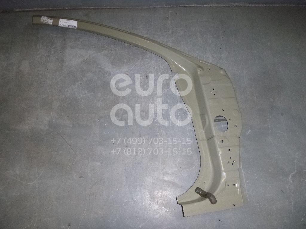 Стойка передней двери Nissan Almera (G15) 2013-; (762604AA8A)  - купить со скидкой