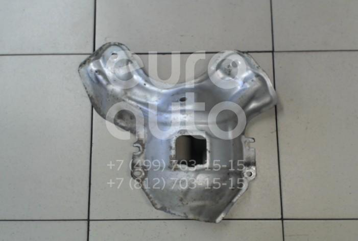 Купить Термокожух Mitsubishi Outlander (GF) 2012-; (1555A761)