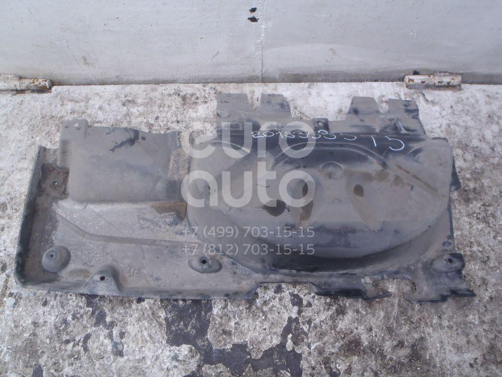 Купить Защита антигравийная VW Transporter T5 2003-2015; (7H0825194D)