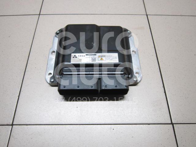 Купить Блок управления двигателем Mitsubishi Pajero/Montero Sport (KH) 2008-2015; (1860B557)