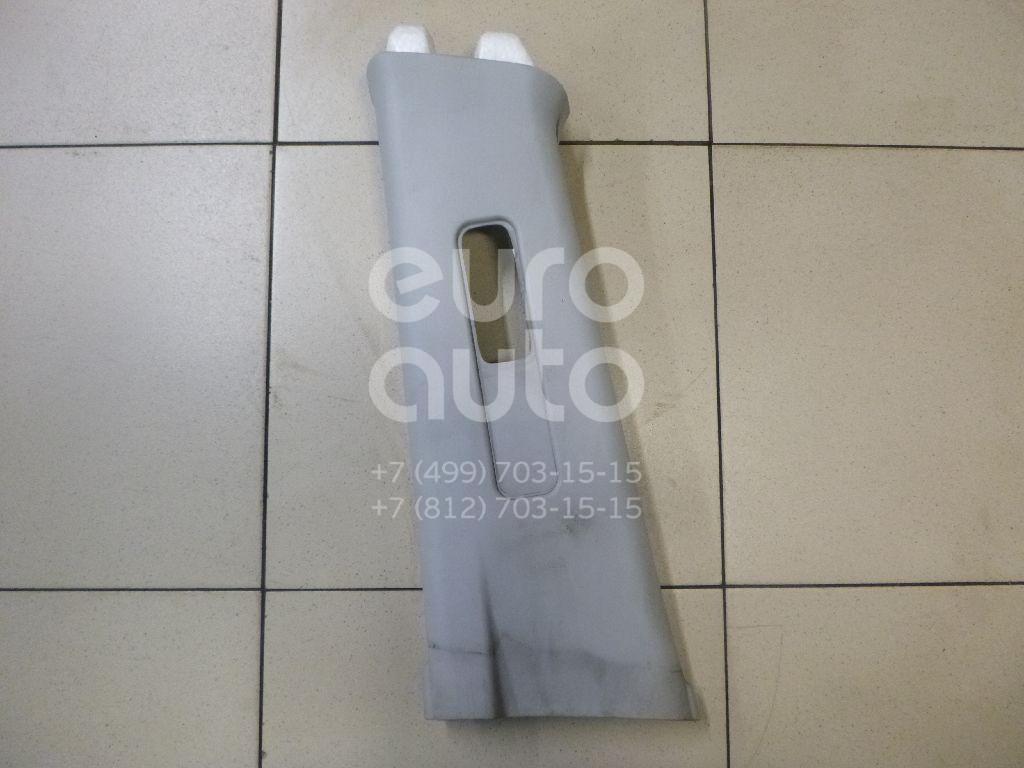 Купить Обшивка стойки Mazda Mazda 3 (BK) 2002-2009; (BP4K68210E77)