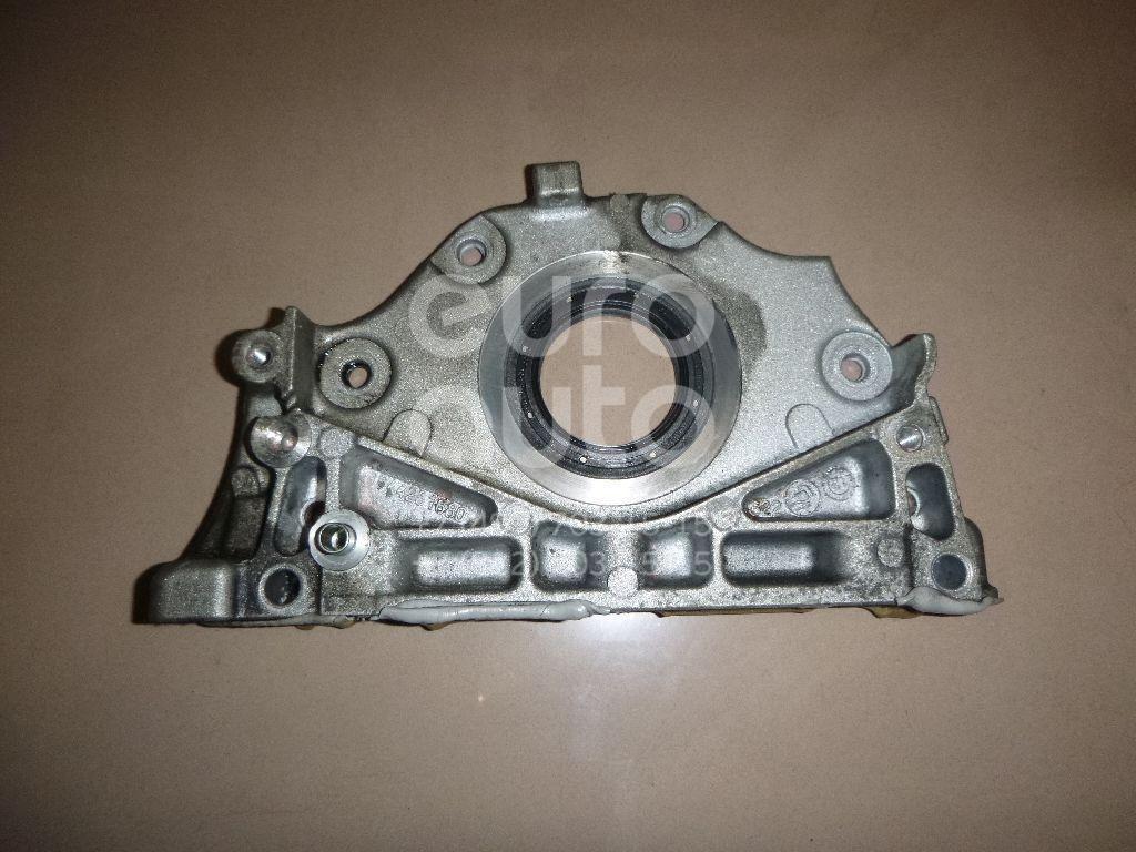 Крышка двигателя передняя Land Rover Range Rover Evoque 2011-; (LR000644)  - купить со скидкой