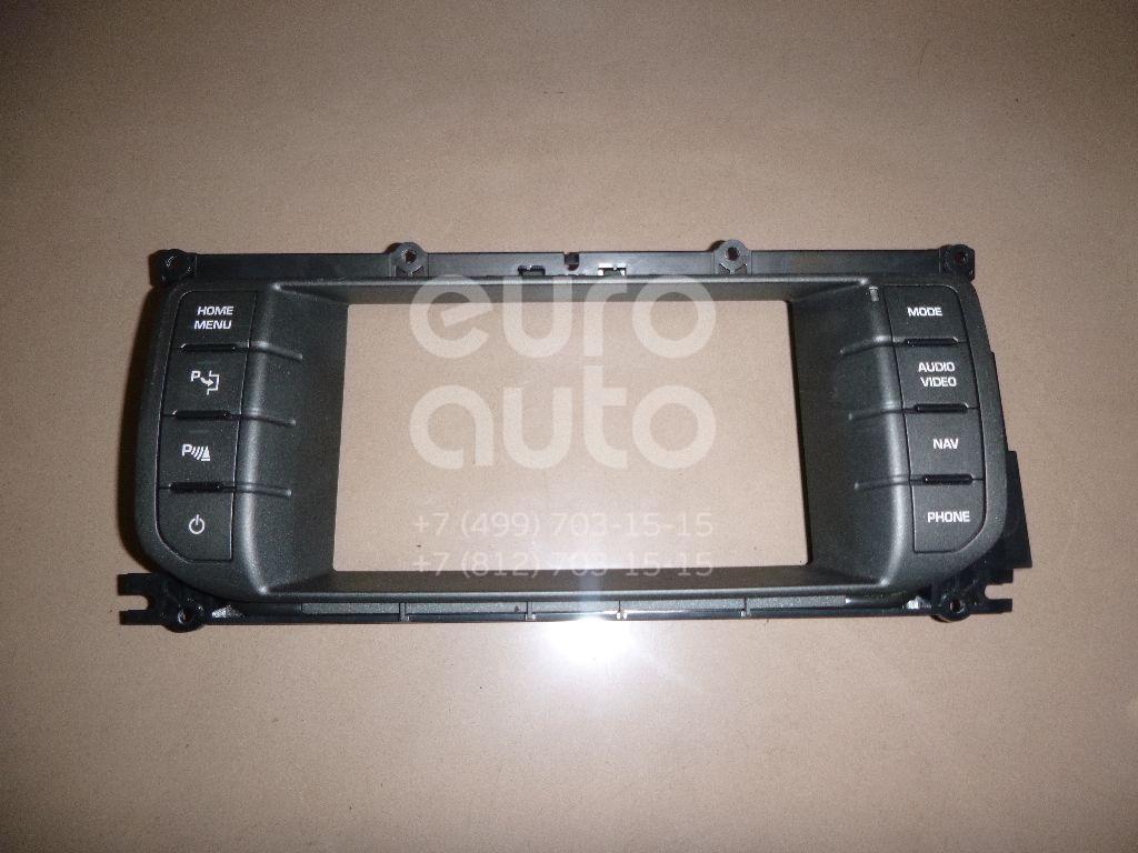 Купить Блок кнопок Land Rover Range Rover Evoque 2011-; (LR024259)