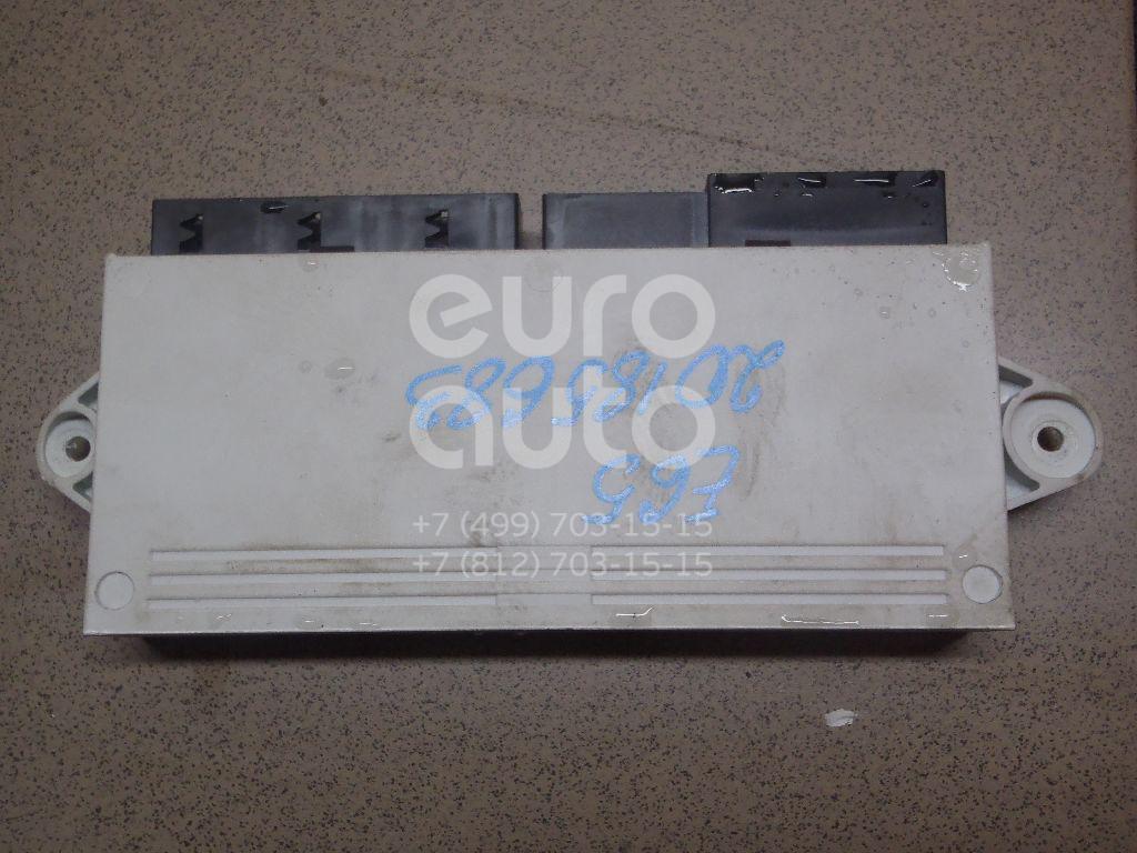 Купить Блок комфорта BMW 7-серия E65/E66 2001-2008; (61356922262)