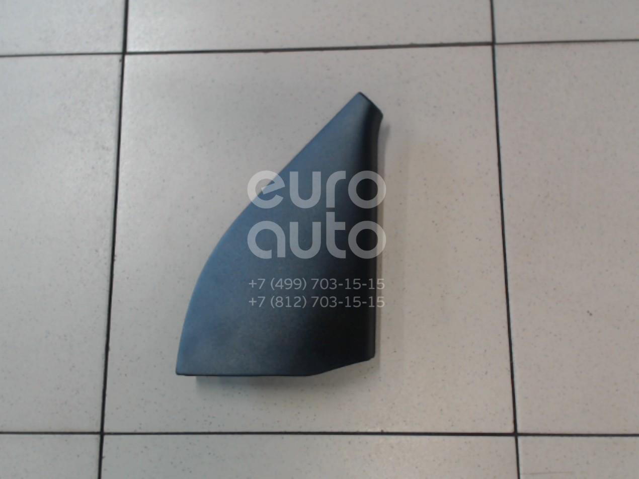 Купить Крышка зеркала внутренняя правая Chevrolet Aveo (T200) 2003-2008; (96406143)