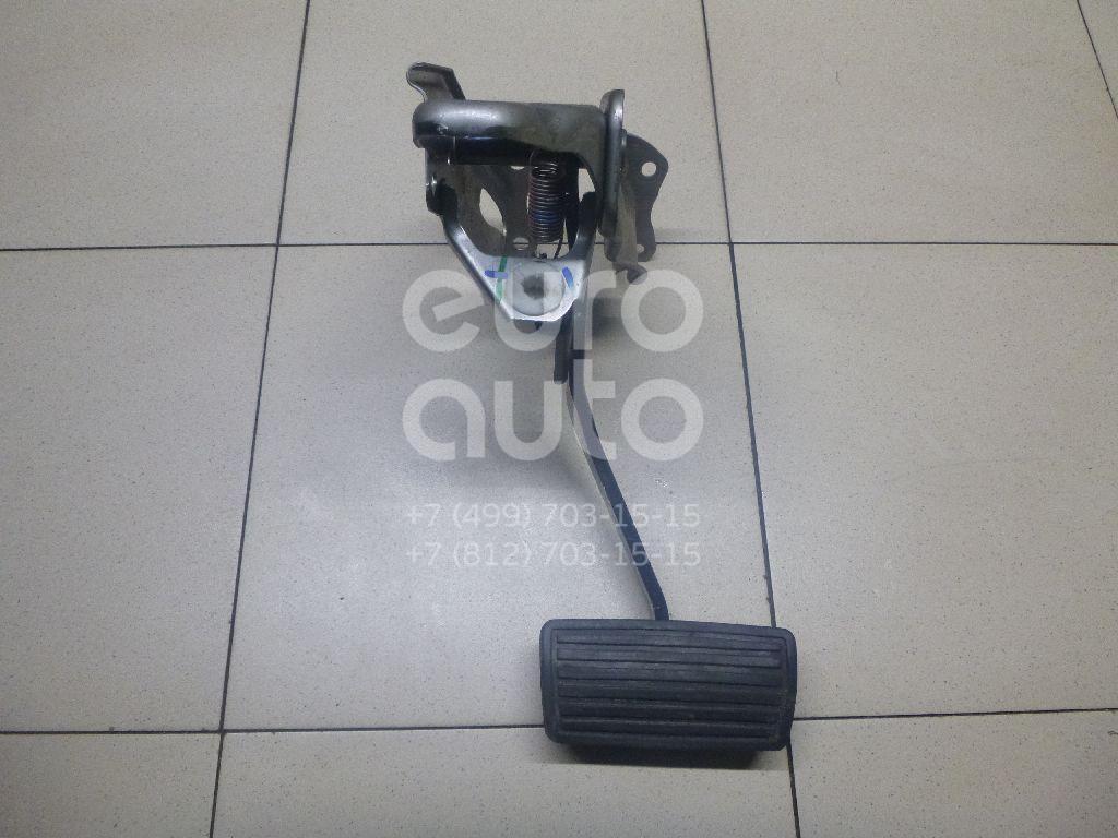 Купить Педаль тормоза Honda Civic 5D 2012-; (46600TV0G81)