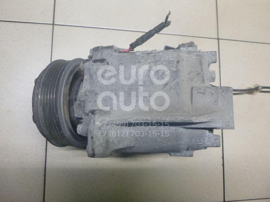 Купить Компрессор системы кондиционирования Honda Civic 5D 2012-; (38810R1AY01)
