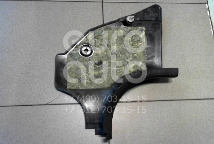 Купить Накладка порога (внутренняя) Mitsubishi Lancer (CS/Classic) 2003-2008; (MR633500)