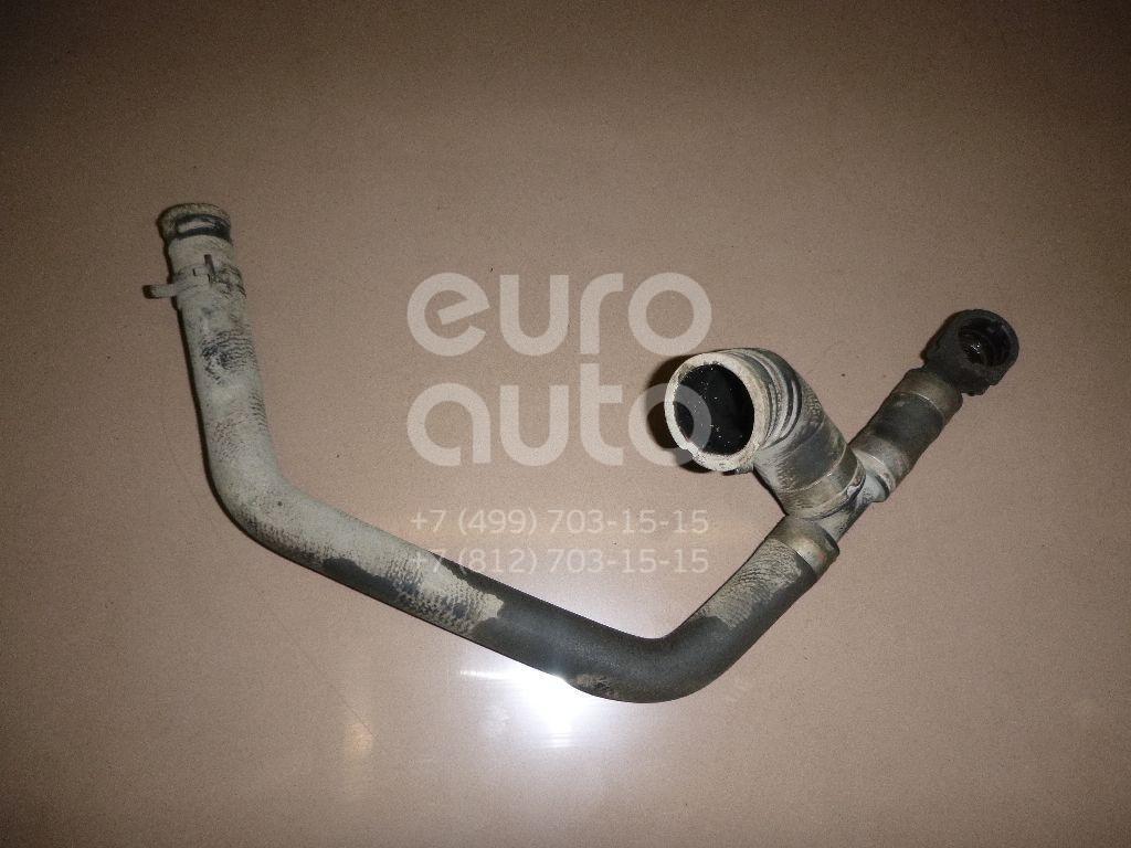 Купить Шланг системы охлаждения Land Rover Range Rover III (LM) 2002-2012; (PCH501980)