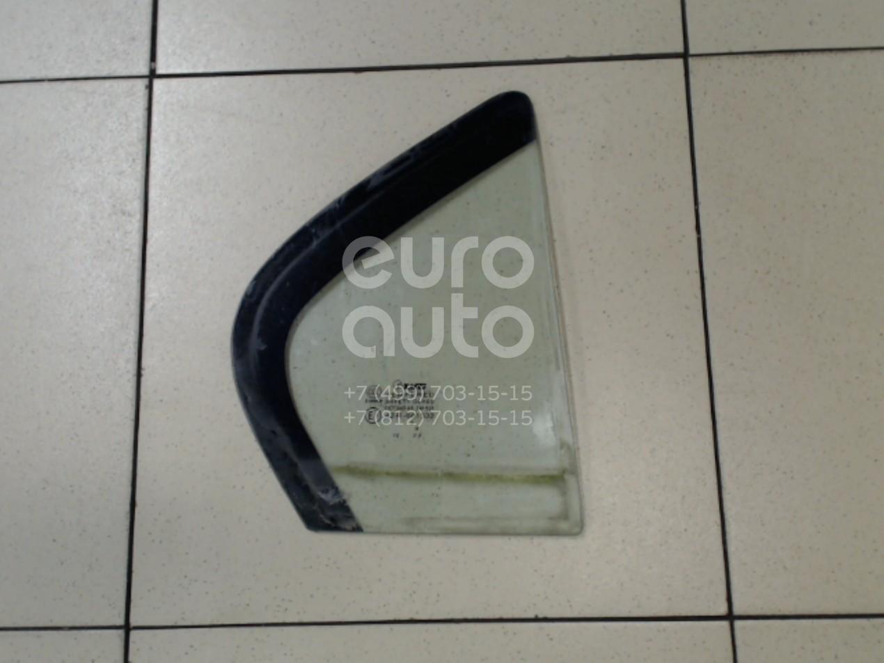 Стекло двери задней правой (форточка) Chevrolet Aveo (T300) 2011-; (95301309)  - купить со скидкой