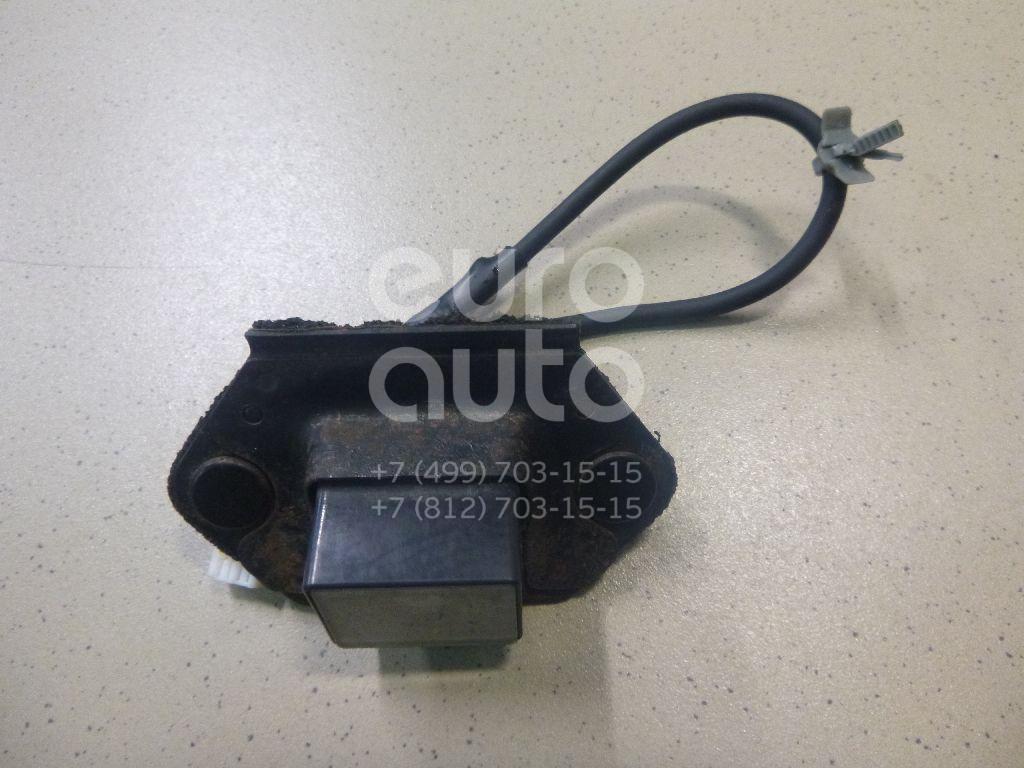 Камера заднего вида Nissan Primera P12E 2002-2007; (28442AU010)  - купить со скидкой
