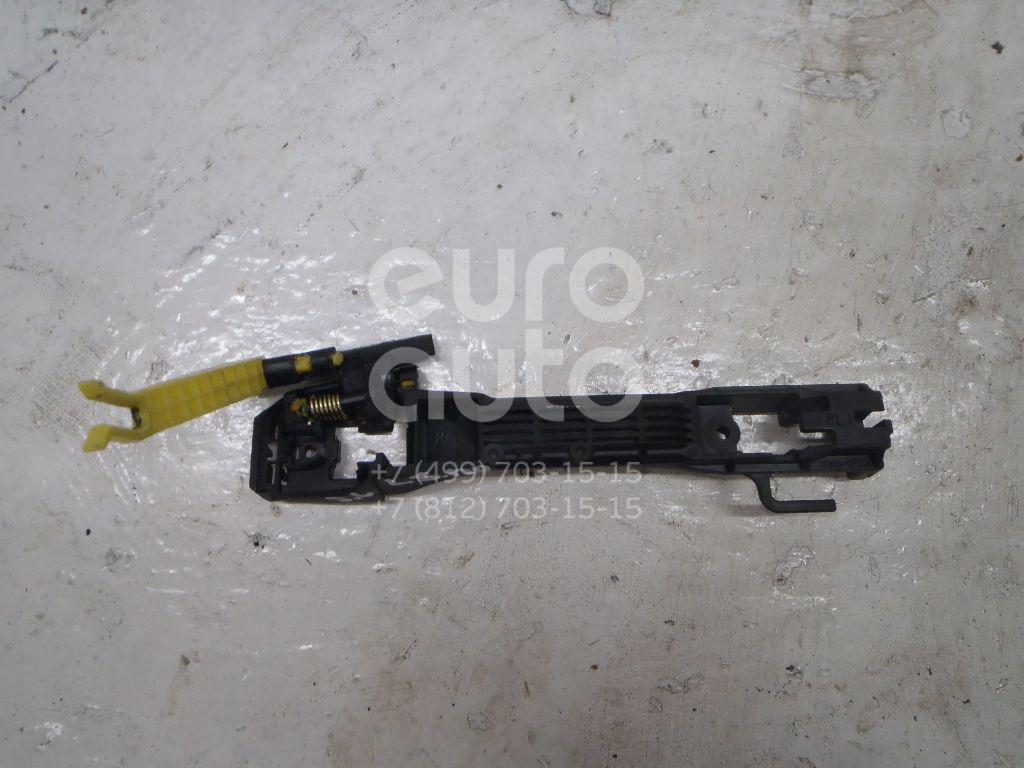Купить Кронштейн ручки Toyota Land Cruiser (120)-Prado 2002-2009; (6920460010)