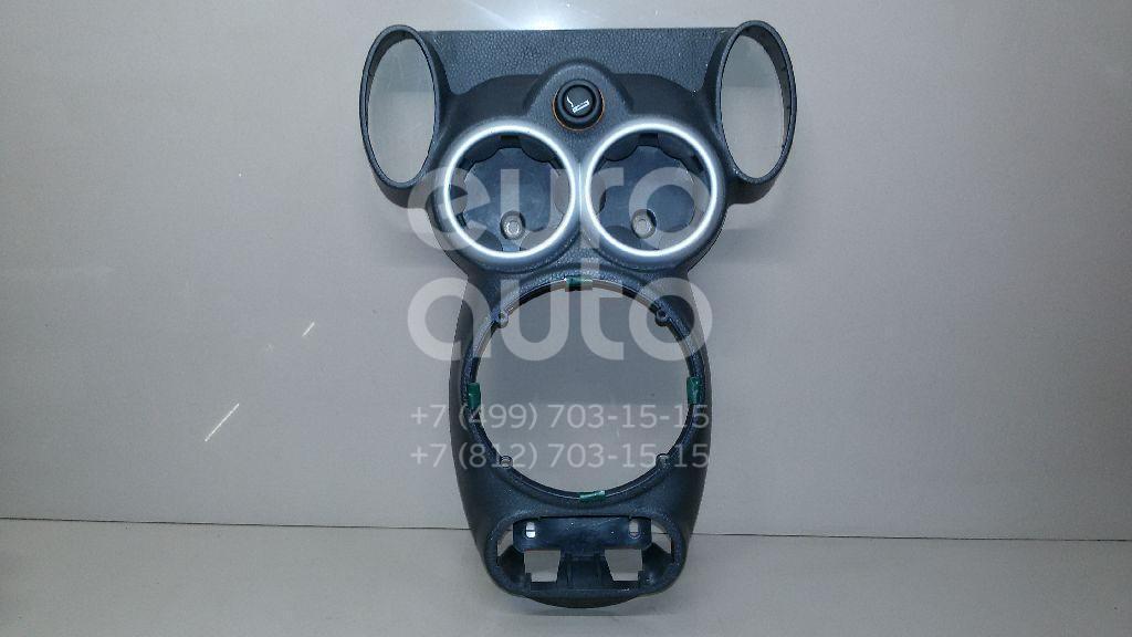 Купить Консоль Mini R53 2000-2007; (51167147194)