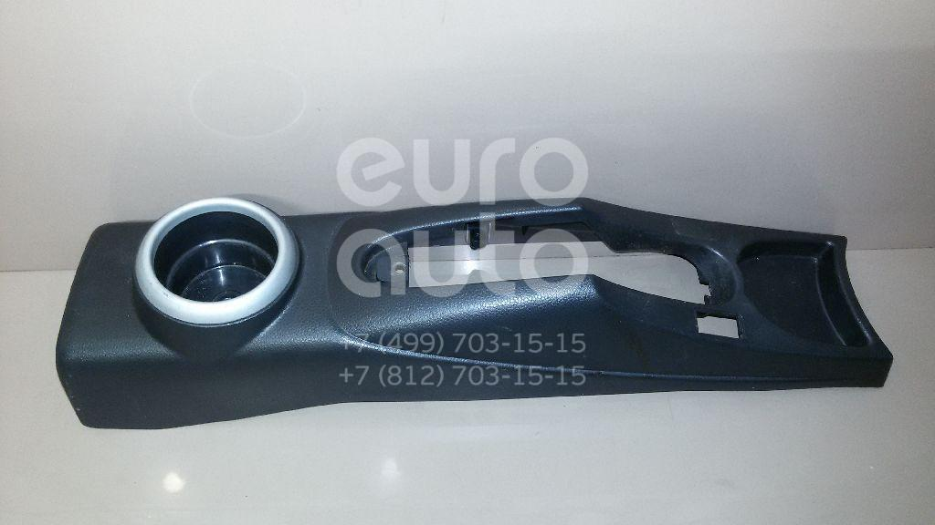Купить Консоль Mini R53 2000-2007; (51166958575)