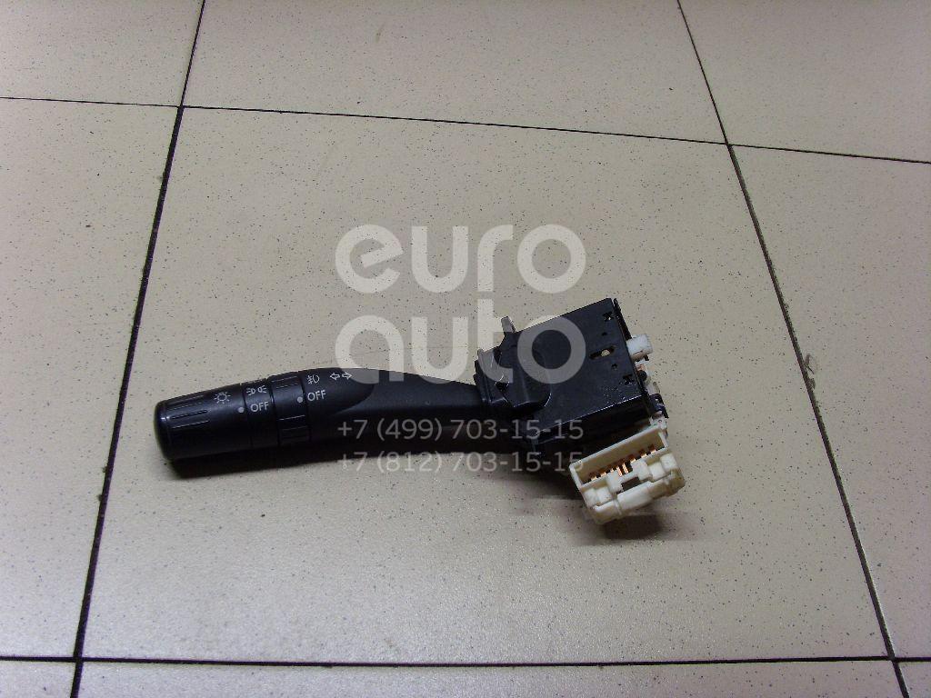 Купить Переключатель поворотов подрулевой Subaru Tribeca (B9) 2005-2014; (83115AG052)