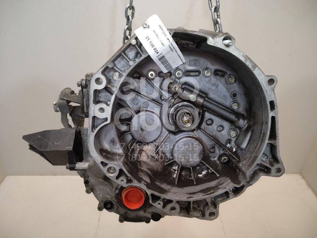 Купить МКПП (механическая коробка переключения передач) Mini R53 2000-2007; (23007574849)