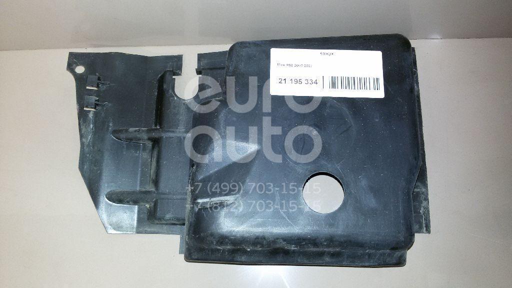 Купить Кожух Mini R53 2000-2007; (51717062586)
