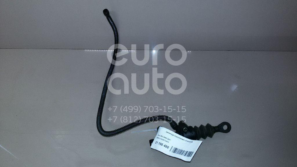 Купить Цилиндр сцепления главный Mini R53 2000-2007; (21526774078)