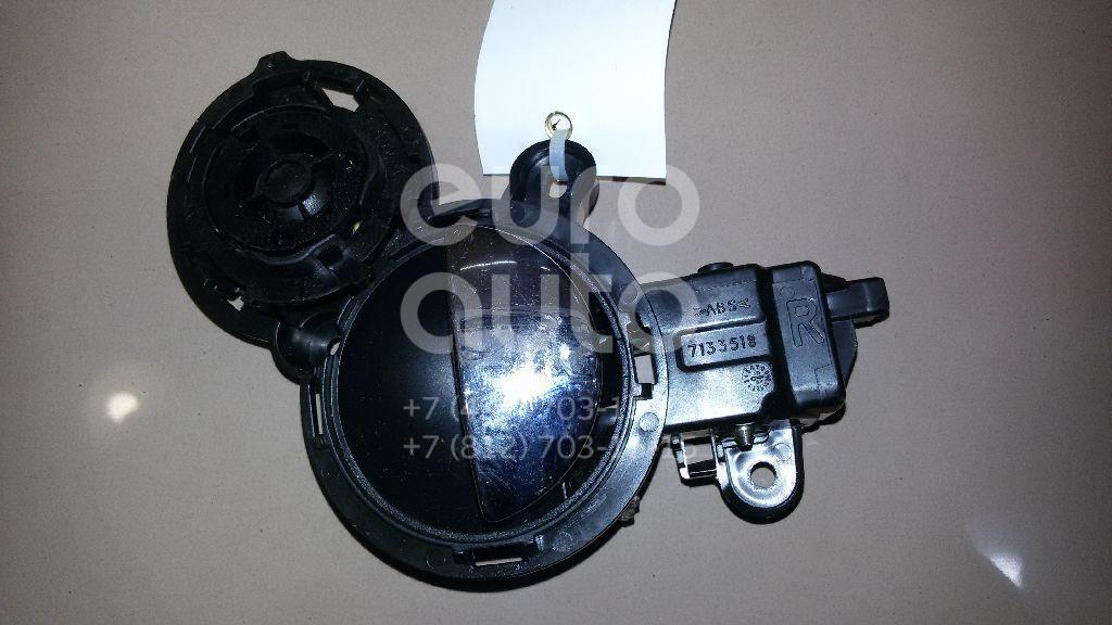 Купить Ручка двери внутренняя правая Mini R53 2000-2007; (51217133518)