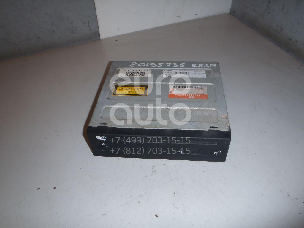 Купить Проигрыватель CD/DVD Land Rover Range Rover III (LM) 2002-2012; (YIB500070)