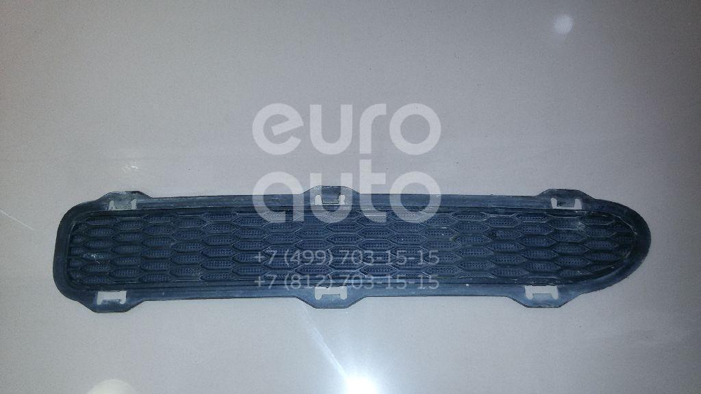 Купить Решетка в бампер правая Mini R53 2000-2007; (51127068398)