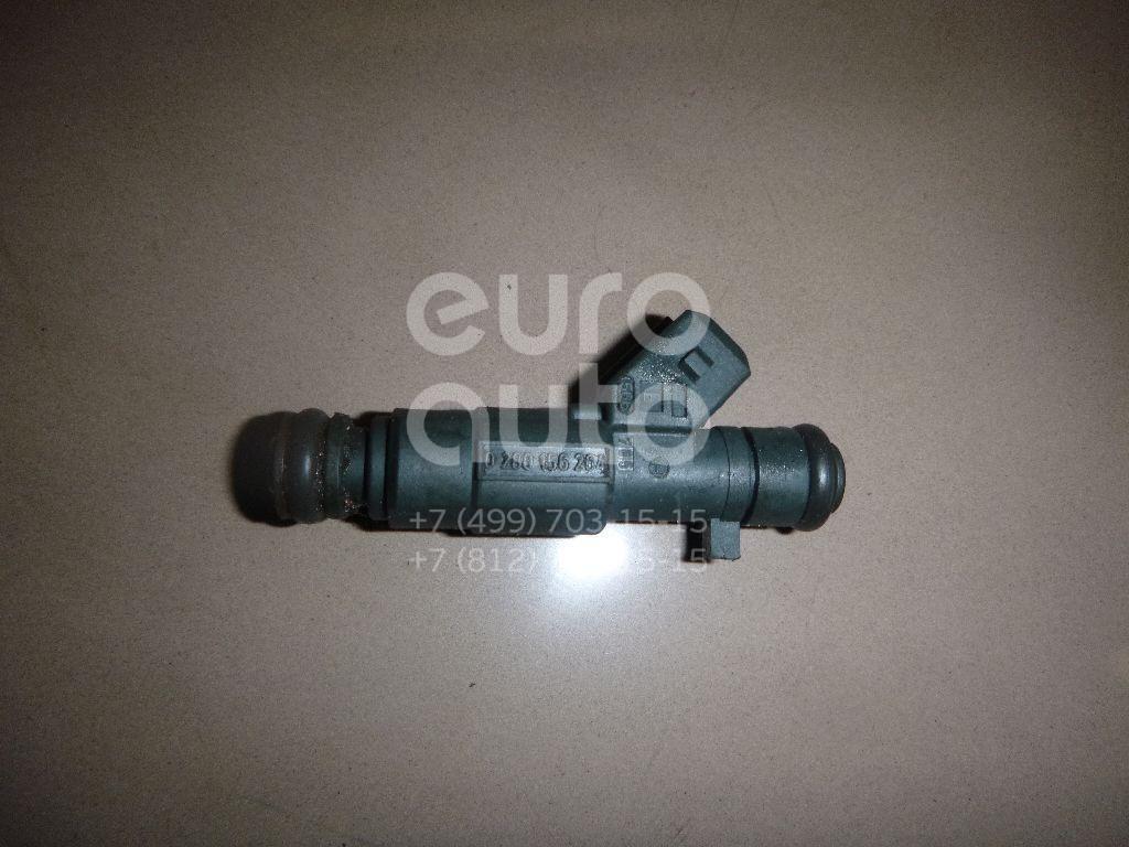 Купить Форсунка инжекторная электрическая Chery Fora (A21) 2006-2010; (0280156264)