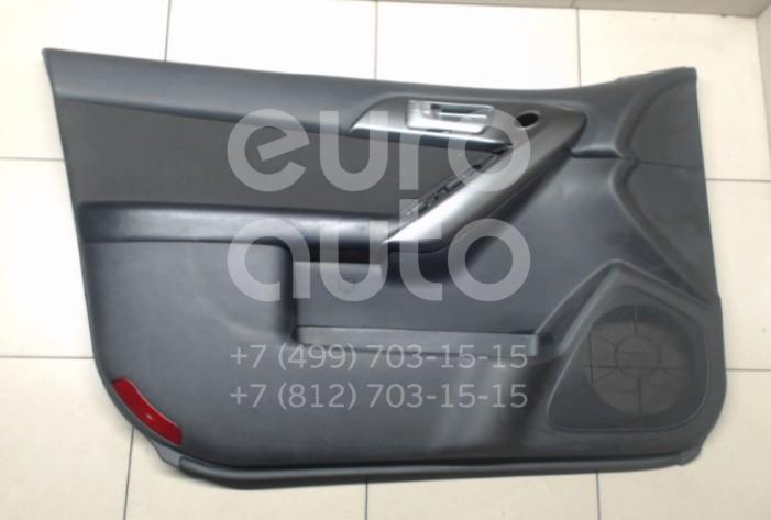 Обшивка двери передней левой Kia Cerato 2009-2013; (823011M620DAG)  - купить со скидкой