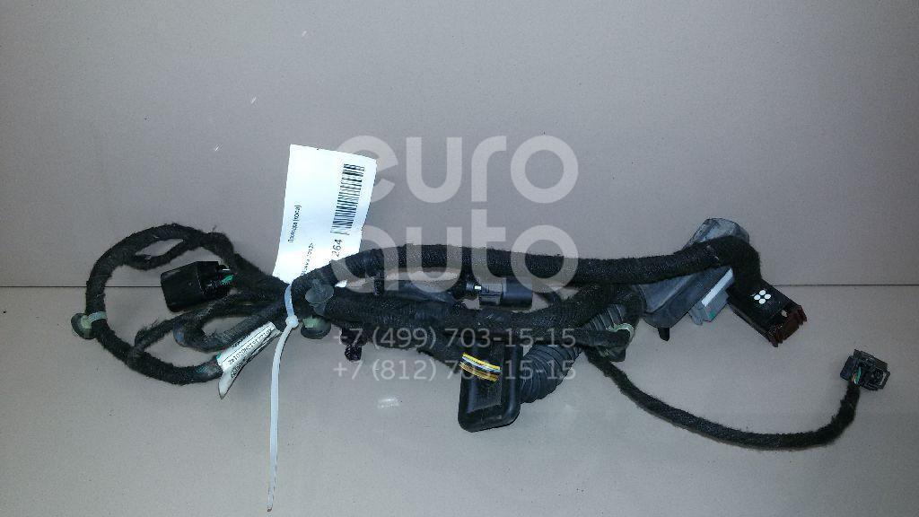 Купить Проводка (коса) Opel Mokka 2012-; (95246530)