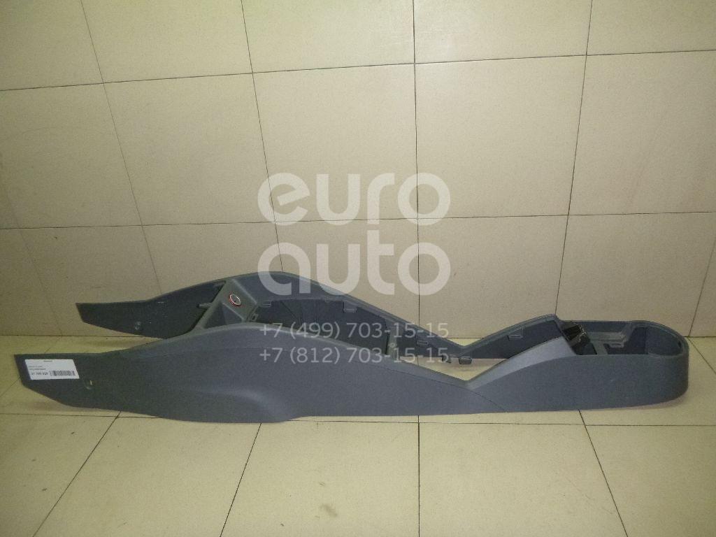 Купить Консоль Seat Ibiza V 2008-; (6J0863243B4X5)