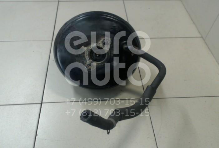 Усилитель тормозов вакуумный Subaru Forester (S11) 2002-2007; (26402SA110)  - купить со скидкой