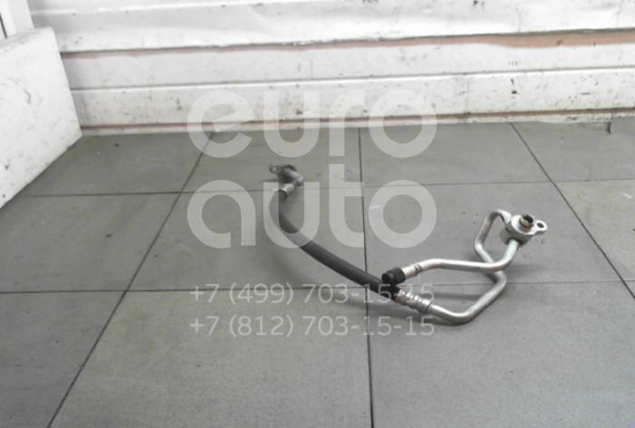 Купить Трубка кондиционера Ford S-MAX 2006-2015; (9G9119N601BE)