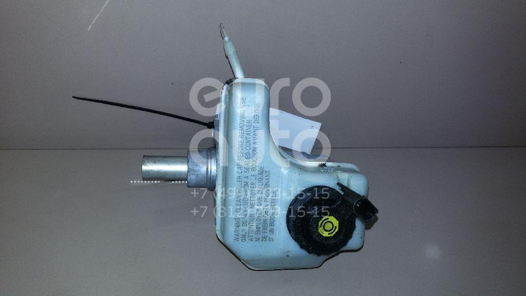 Купить Цилиндр тормозной главный VW Passat CC 2008-; (3C1614019E)
