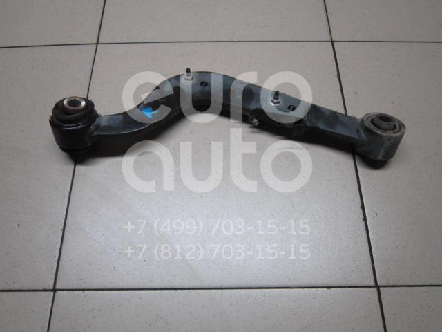 Купить Рычаг задний правый Toyota RAV 4 2013-; (4877042040)