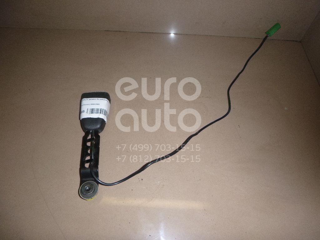 Купить Ответная часть ремня безопасности Volvo XC70 Cross Country 2000-2006; (6841697)