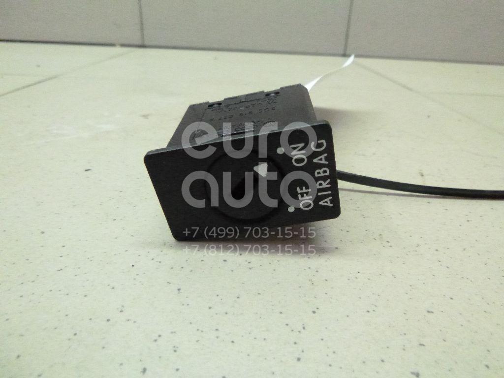 Купить Выключатель Seat Ibiza V 2008-; (3C0919237A)