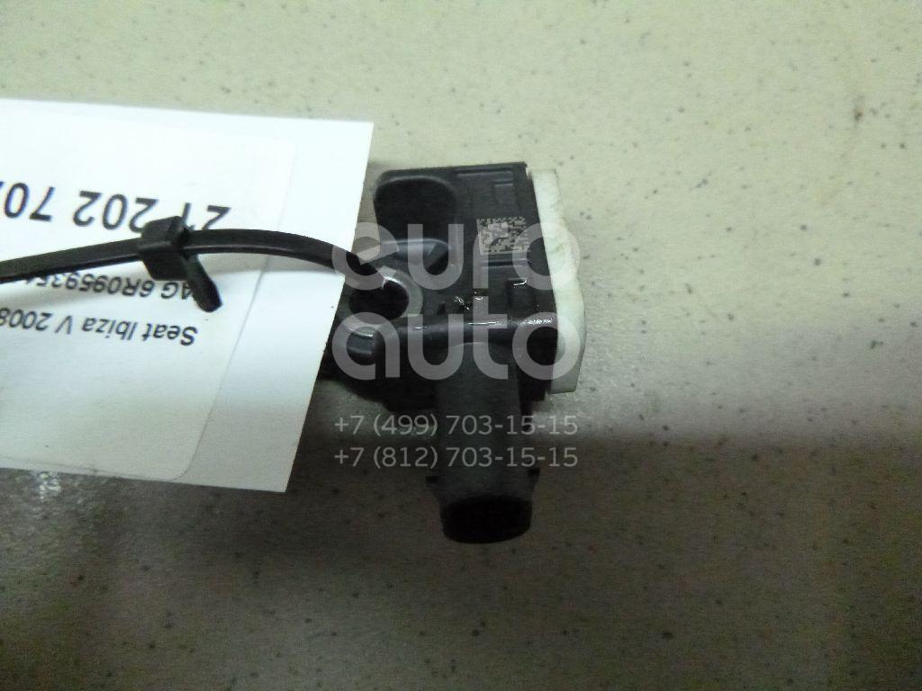 Купить Датчик AIR BAG Seat Ibiza V 2008-; (6R0959351A)