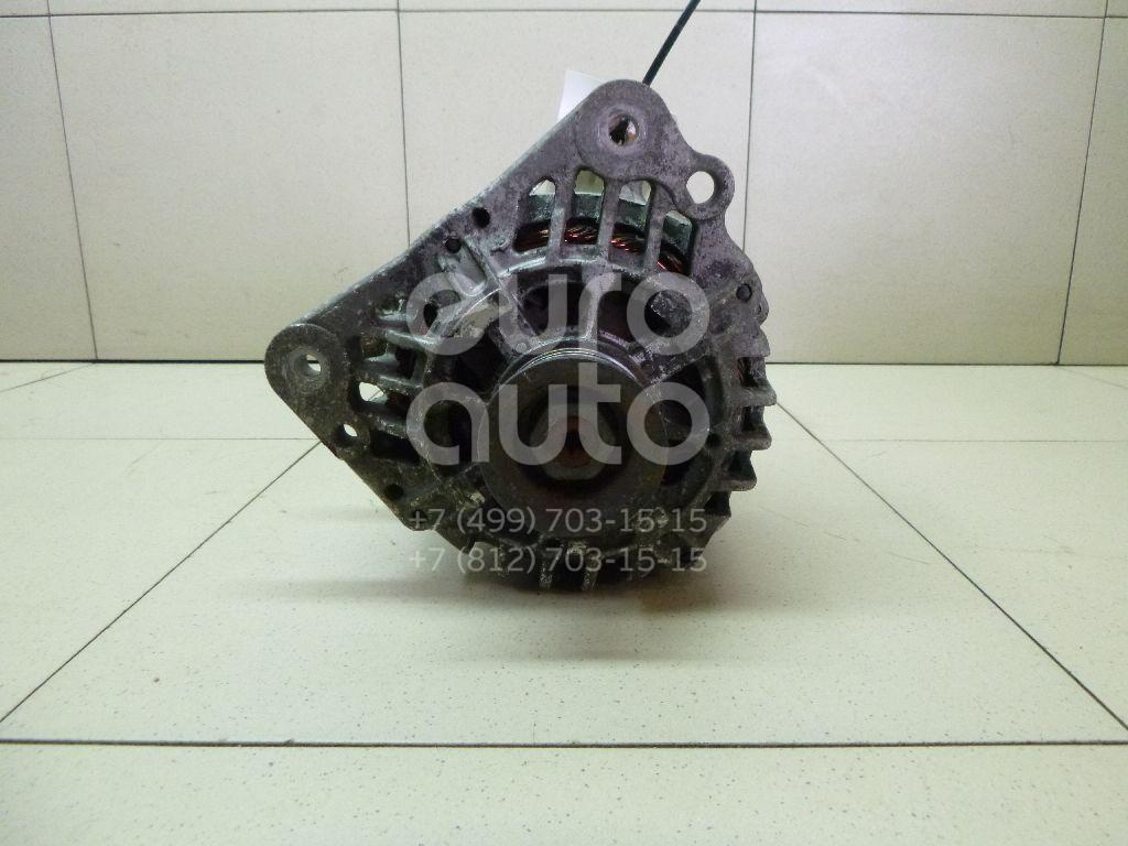 Купить Генератор Seat Ibiza V 2008-; (03D903025J)