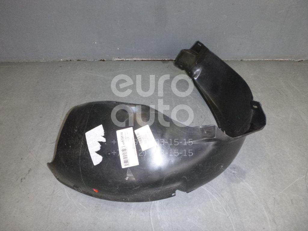 Купить Локер передний левый VW Polo 1999-2001; (6N0809961D)