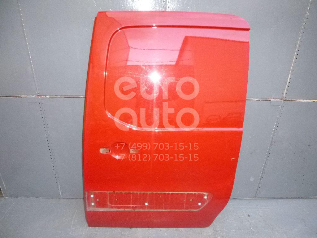 Купить Дверь сдвижная Citroen Berlingo (NEW) (B9) 2008-; (9006L8)