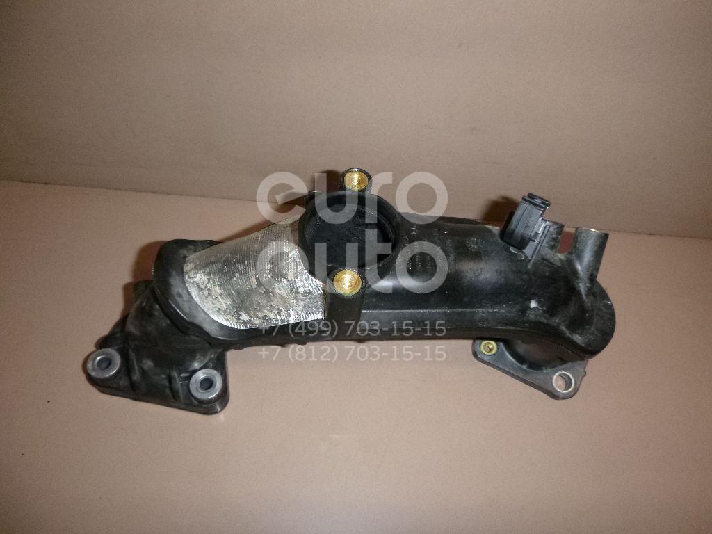 Купить Воздуховод Citroen Berlingo (NEW) (B9) 2008-; (0382RT)