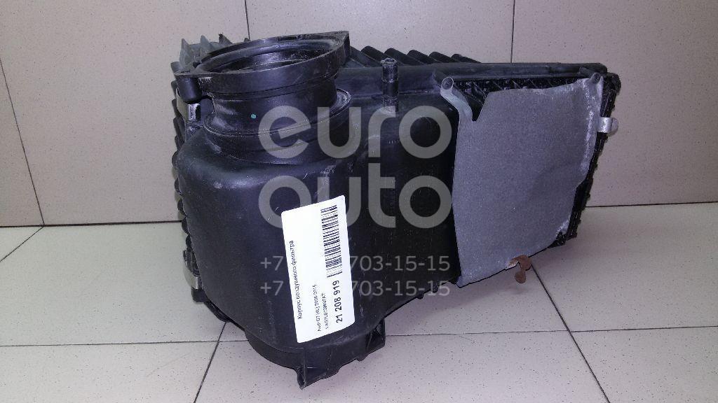 Купить Корпус воздушного фильтра Audi Q7 [4L] 2005-2015; (7L6129607AT)